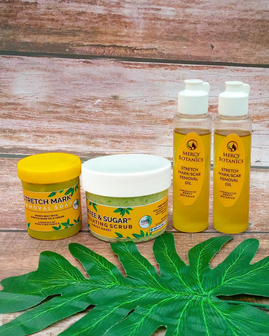 Best Stretch Mark Removal Cream In Nigeria Mercy Botanics